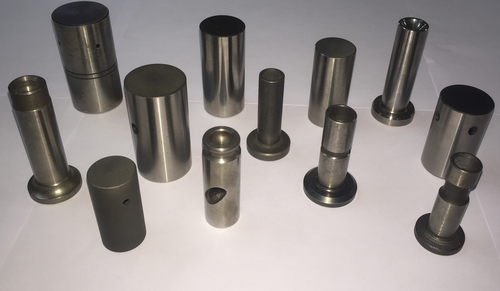 Chilled Cast Valve Tappets