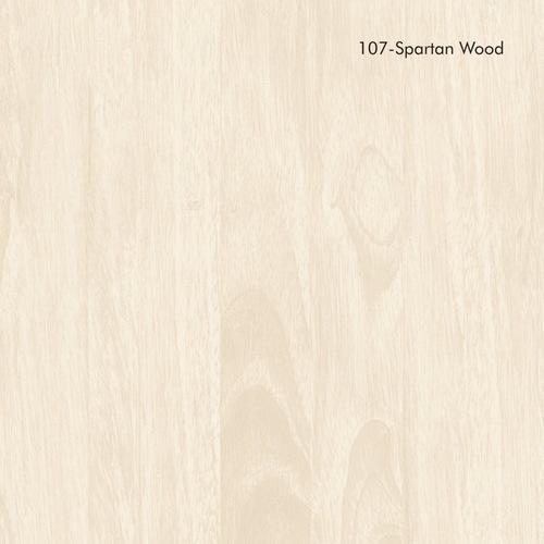 107 SPARTAN WOOD