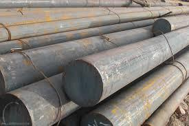 EN19 Alloy Steel Round Bars