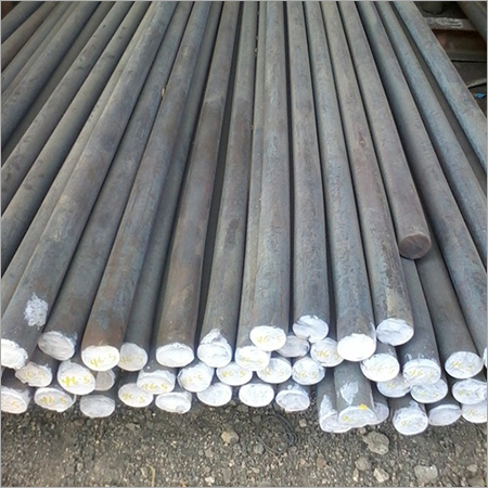 SAE 4140 Alloy Steel Round Bars