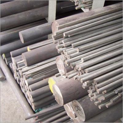 SAE 1541 alloy steel Round Bars