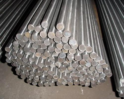SAE 1141 alloy steel round bars