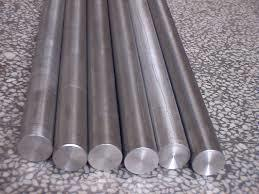En1a Alloy Steel Round Bar