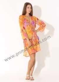 Kaftan New Dress