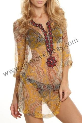 Kaftan Dresses from india