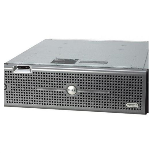 DELL Power Vault MD3000i Storage Server