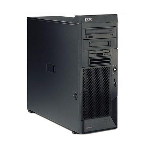 IBM X206 Tower Server
