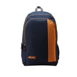 Alfa Jeans Bag