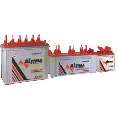 Heavy Duty Inverter Batteries