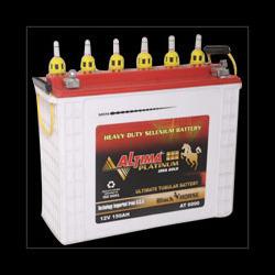 Altima Tubular Batteries