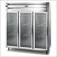Refrigeration Glass