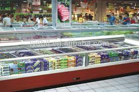 Refrigeration Glass