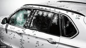 Bullet Proof Glass for Automotive/Architectural
