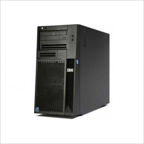 IBM x3500 Tower Server