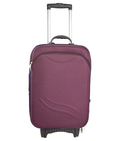 Caris Double Shell Trolley Bag