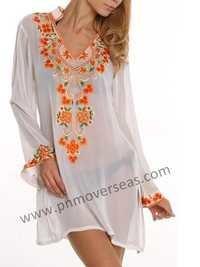 New Kaftan Dresss