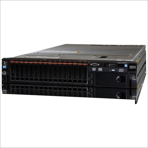 IBM x365 Rack Server
