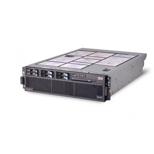 IBM x366 Rack Server