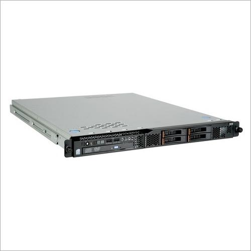 IBM X3250 M3 Rack Server