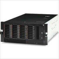 IBM X3500 M4 Rack Server