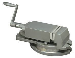 MILLING MACHINE VICE SWIVEL BASE MADE IN INDIA