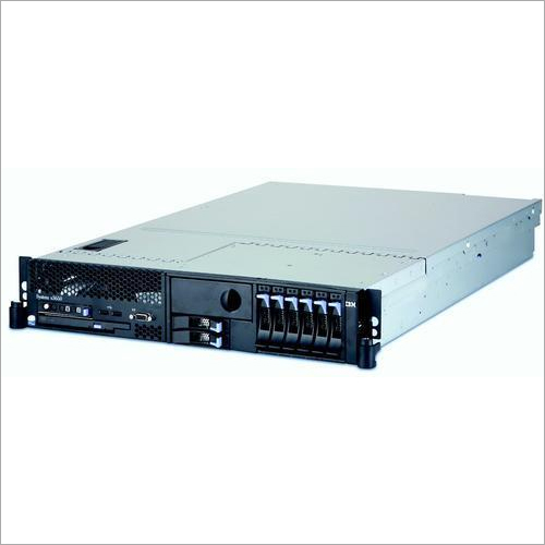 IBM X3650 Rack Server
