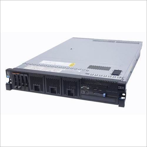IBM X3650 M3 Rack Server