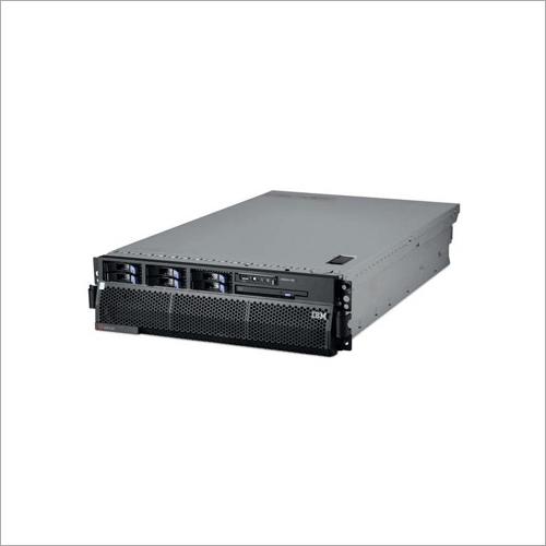 IBM x3950 Rack Server