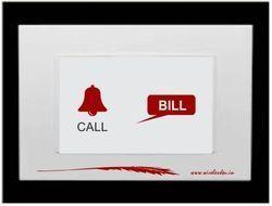 Call Bell Bill