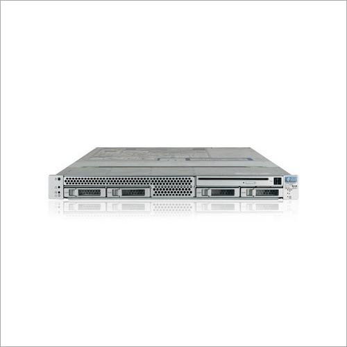 Sun SPARC Enterprise T5120 Server
