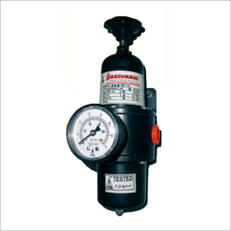 Air Filter Pressure Regulator