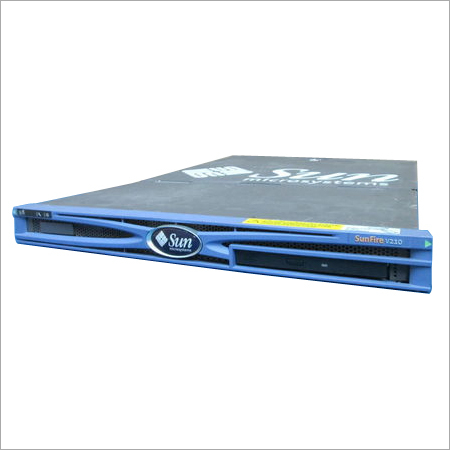 Sun Fire V210 Server