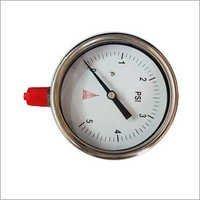 Diaphragm Seal Pressure Gauge