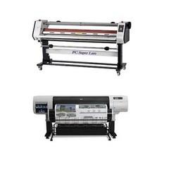 Plotting Printing Service