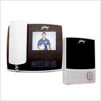 See Thru 3.5 Video Door Phone Kit