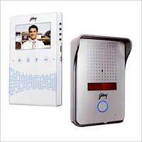See Thru 4.3 Security Video Door Phone