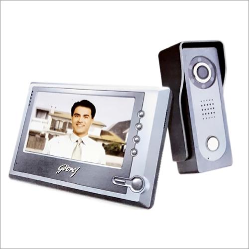 Godrej Solus Video Door Phones