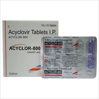 Acyclovir 800 mg
