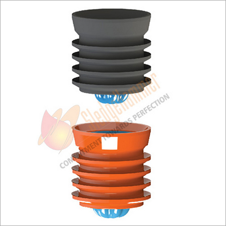 Cementing Plug Non Rotating