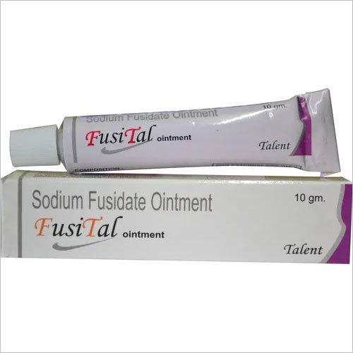 Fusidic acid 20mg