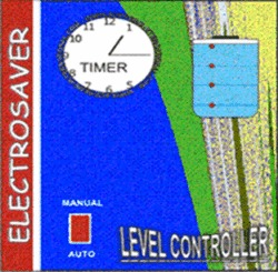 Water Level Controller With Timer
