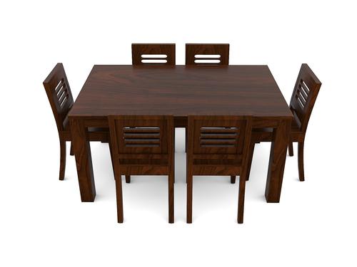 Dinning Table Set 6 Sheeter