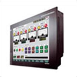 Mitsubishi Graphic Operator Terminal