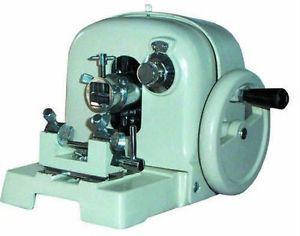 Rotary Microtome Erma Type