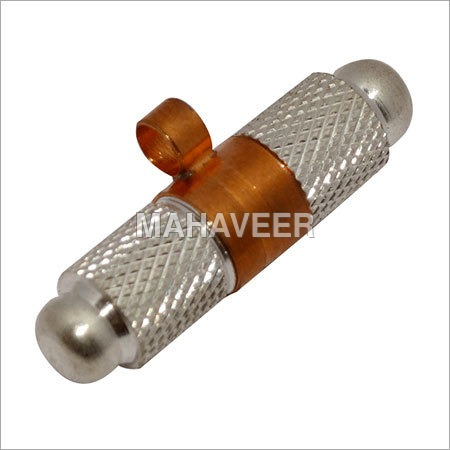 Silver Round Type