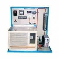 Window Type Air Conditioner Test Rig