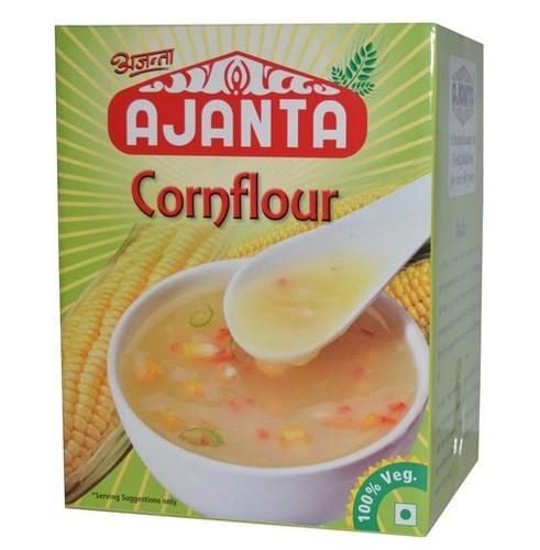 Cornflour food Flavours