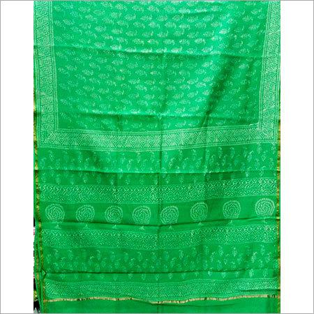 Chanderi Designer Sarees