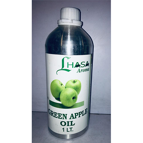 Green Apple Oil