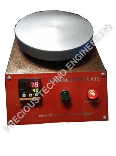 Round Hot Plate